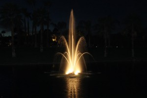 AquaMaster Fountains