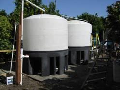 Tank Aeration & Ozone