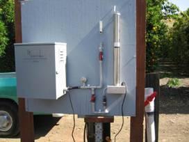 Aeration Cabinet & Ozone Generator