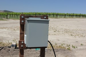 Pond Aeration System