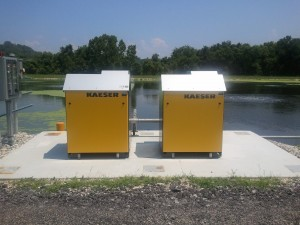 Metolius Wastewater Blowers